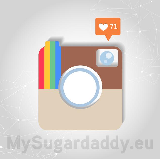 Die Welt von MySugardaddy auf Instagram