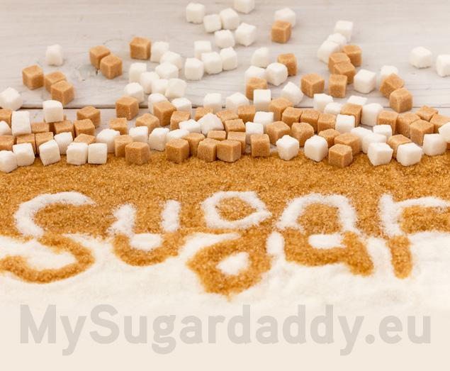 Wer war der erste Sugardaddy?