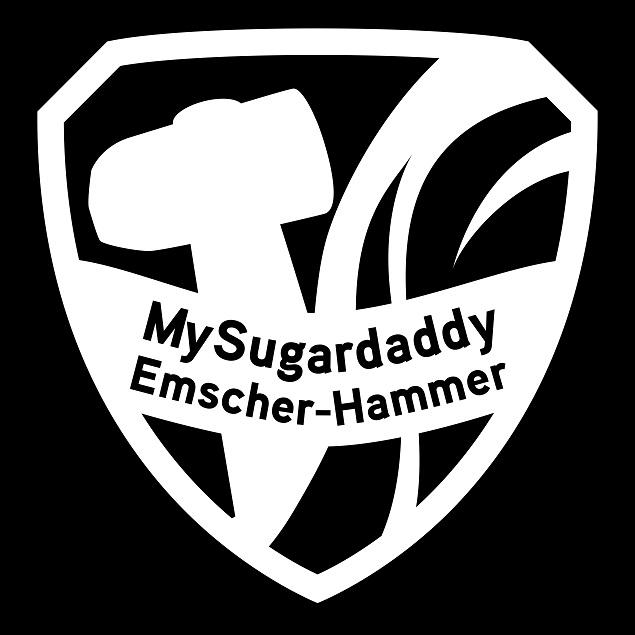 Dank MySugardaddy.eu – Emscher Hammer auf Platz drei der Ruder-Bundesliga