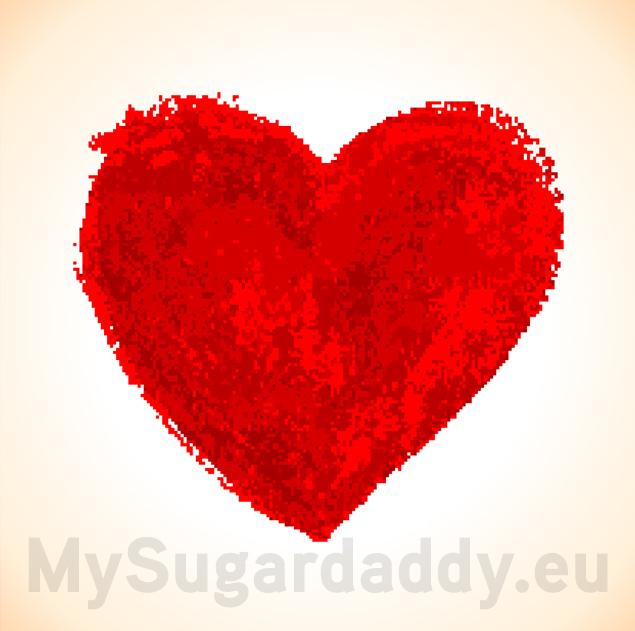Herzklopfen auf MySugardaddy