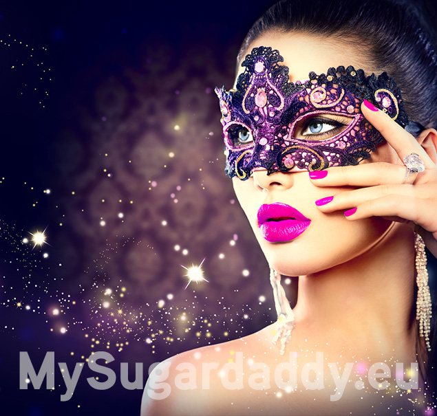 Helau auf MySugardaddy – Sugardating im Karneval
