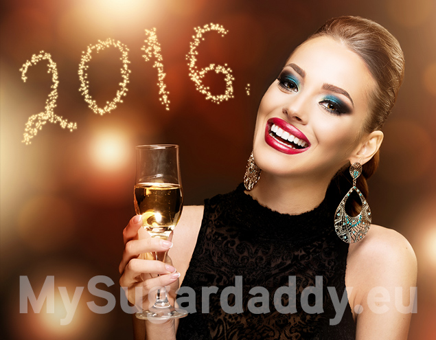 Welcome 2016 – Happy New Year