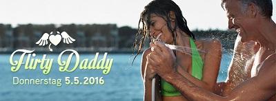 """Flirty Daddy""-Tag auf MySugardaddy.eu - Sugardaddys sind die echten Männer!"