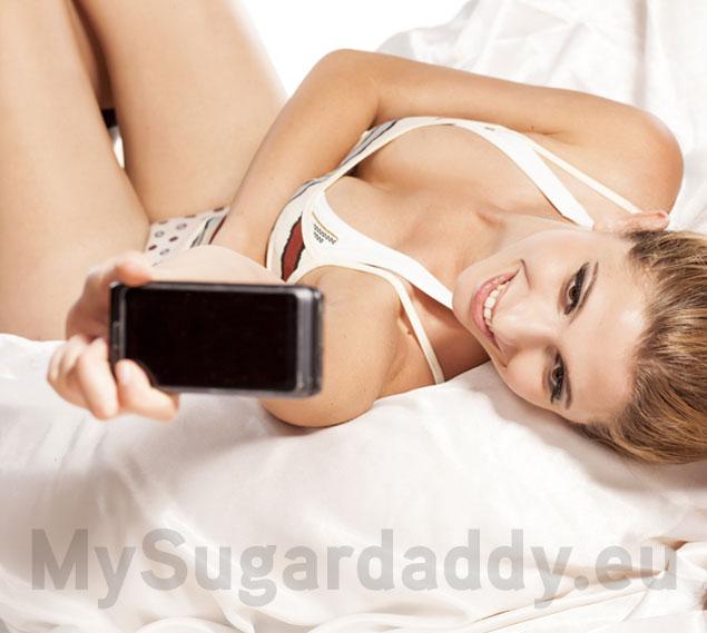 Internet-Hype Rinsing – Jetzt auch auf MySugardaddy!