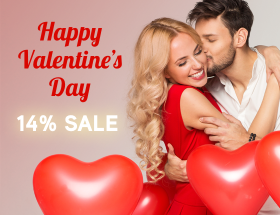 Be my Valentine! – Unser Geschenk an alle Sugarbabes und Sugardaddies!