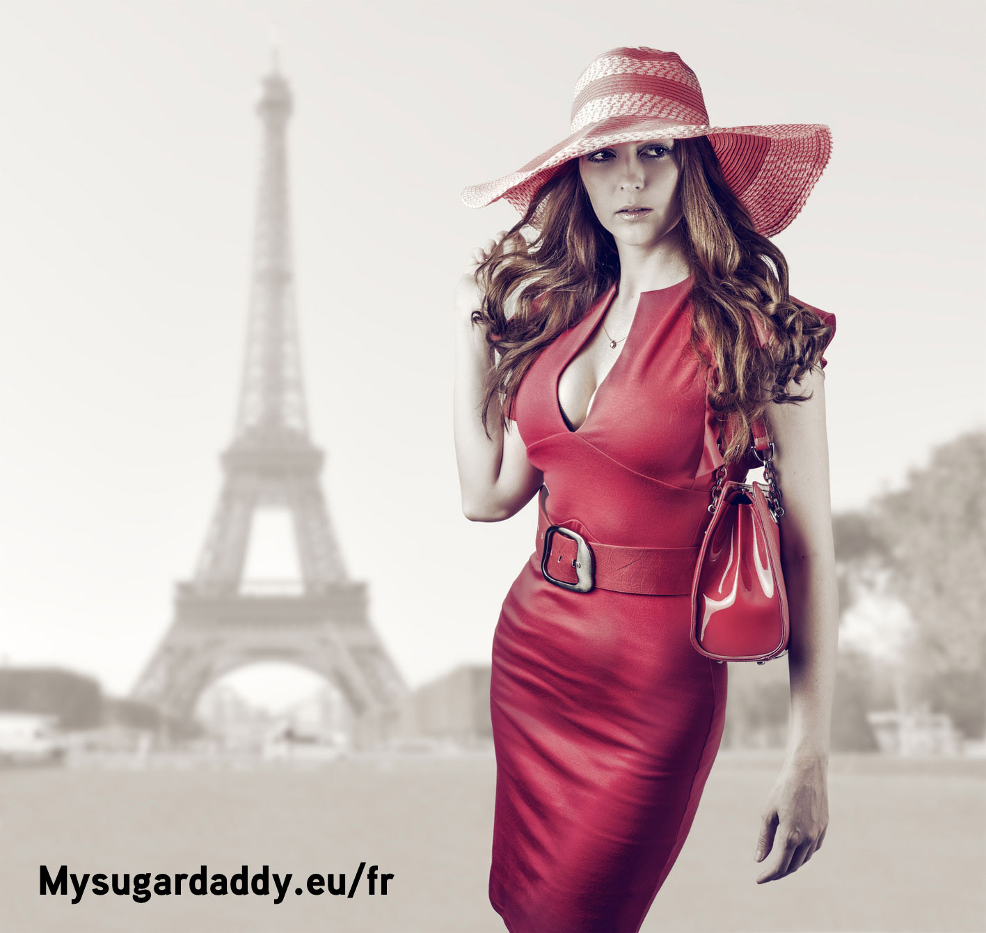 MySugardaddy startet in Frankreich